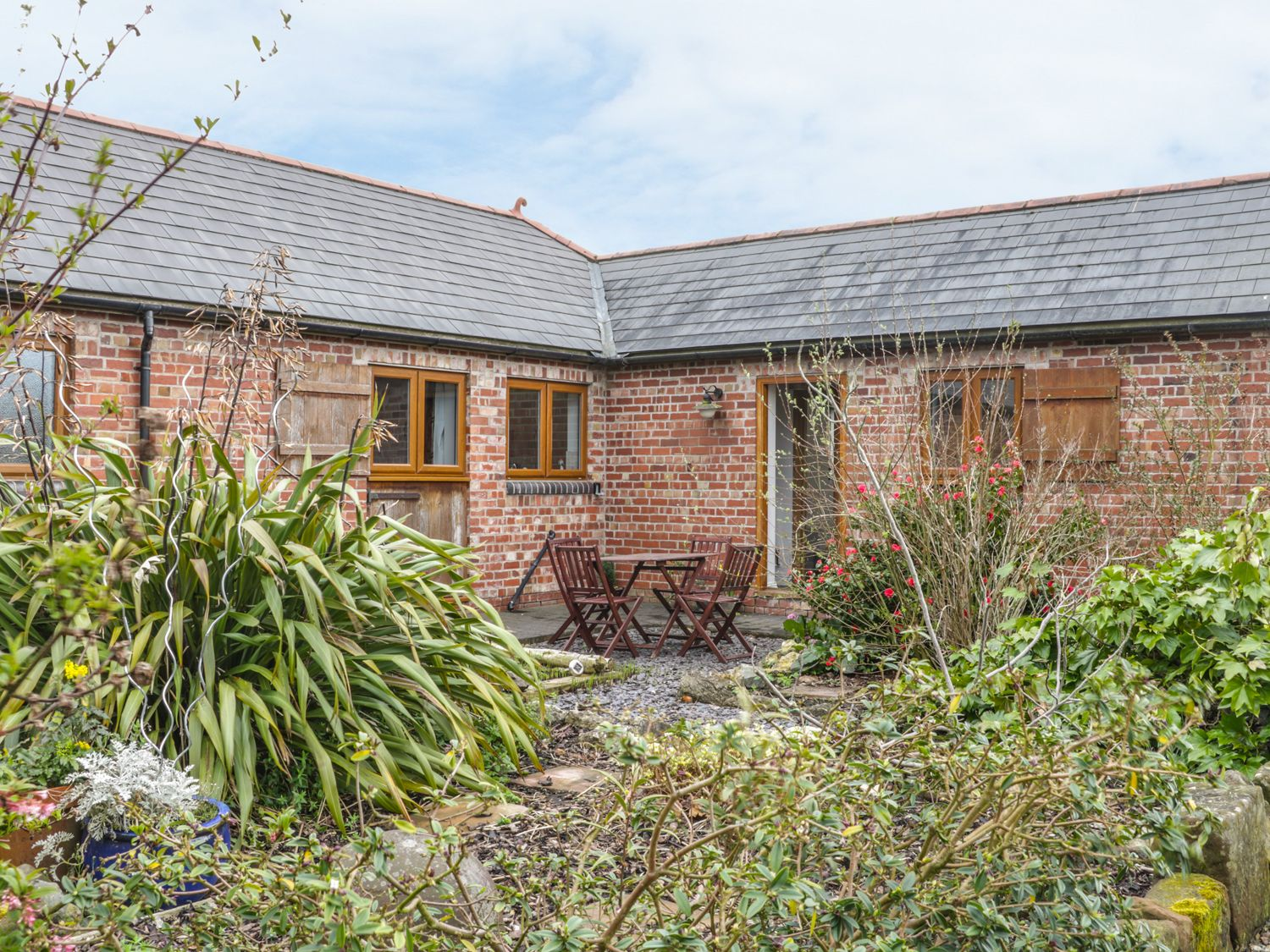 Acorn Cottage 2 - Shropshire - 980350 - photo 1
