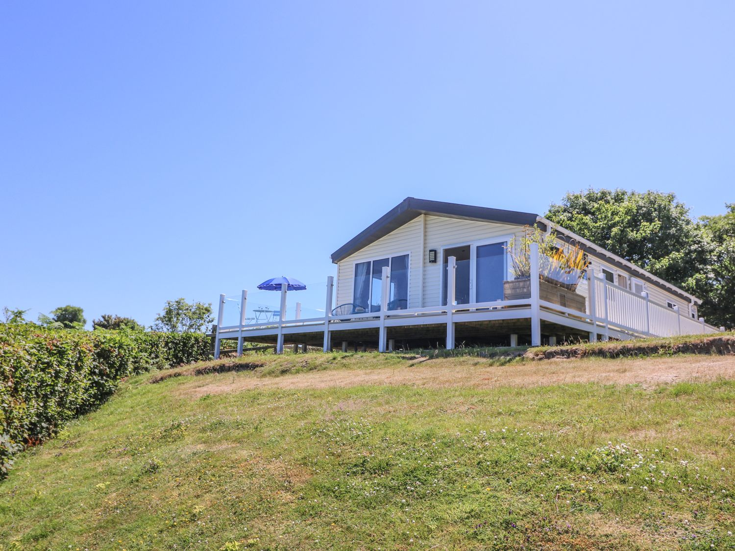 8 Harbour View - Mid Wales - 980409 - photo 1