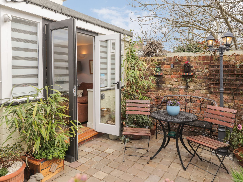Rose Cottage - Kent & Sussex - 980449 - photo 1