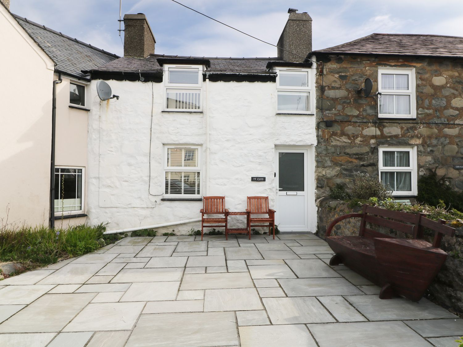 Ty Clyd - North Wales - 980674 - photo 1