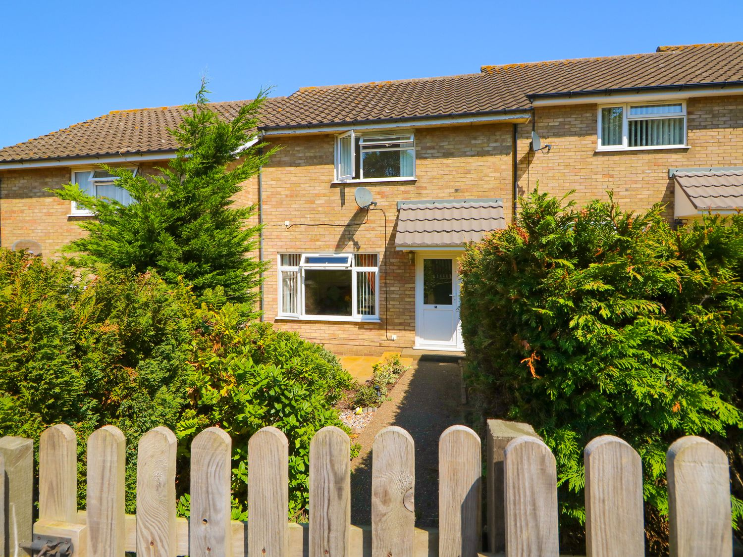 Howards Hill West - Norfolk - 980682 - photo 1