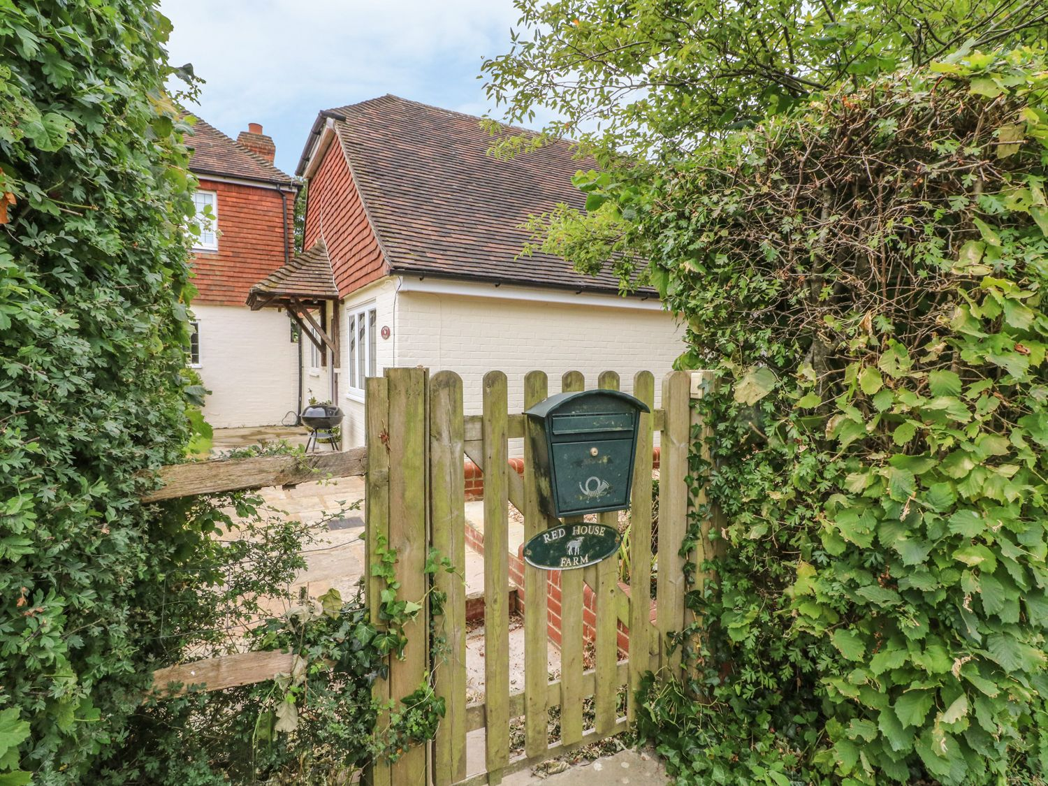 Red House Cottage - Kent & Sussex - 980721 - photo 1