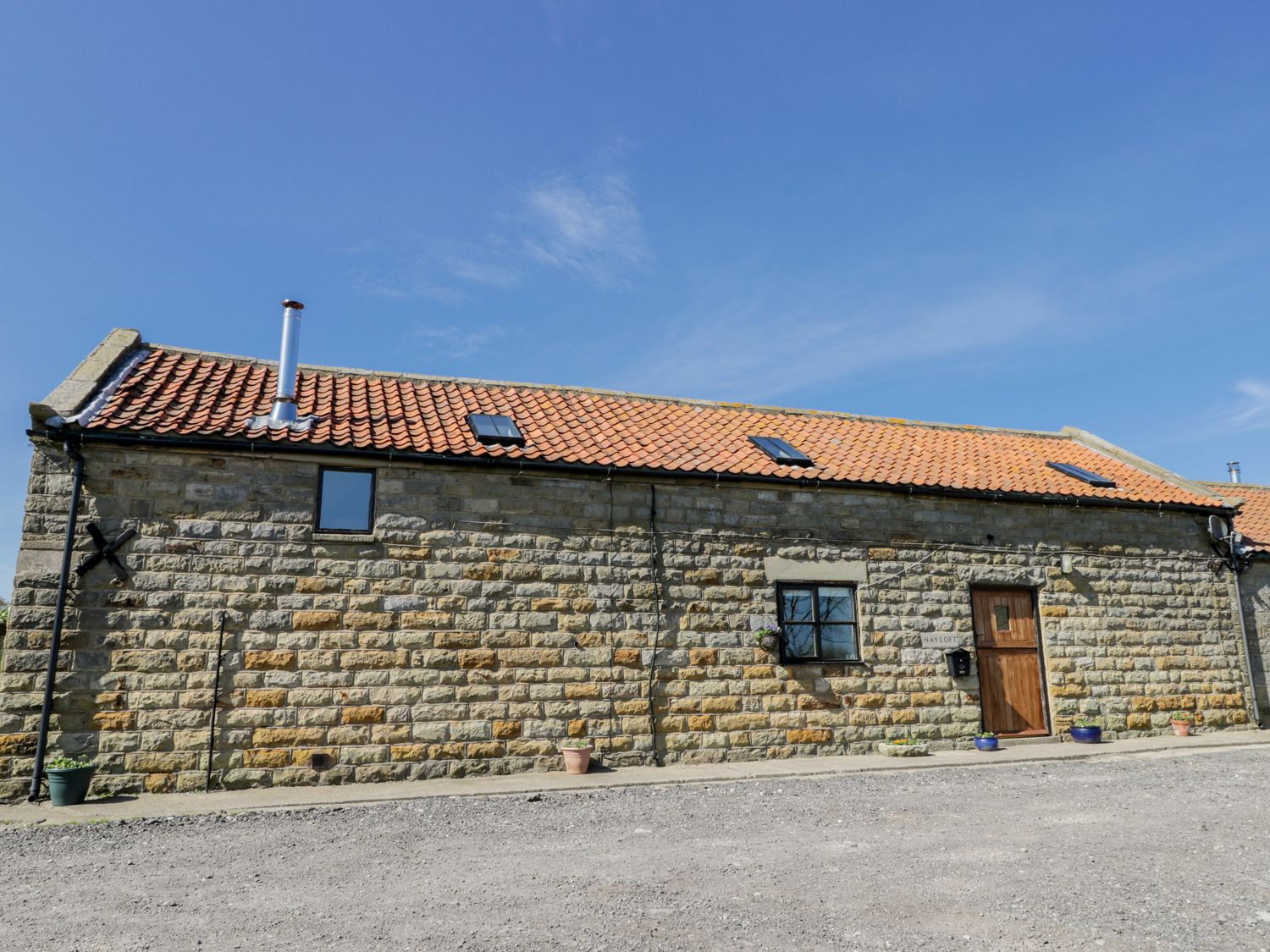 Hayloft - Whitby & North Yorkshire - 980870 - photo 1
