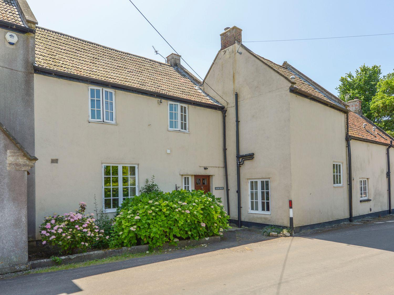 Glebe House - Somerset & Wiltshire - 980891 - photo 1