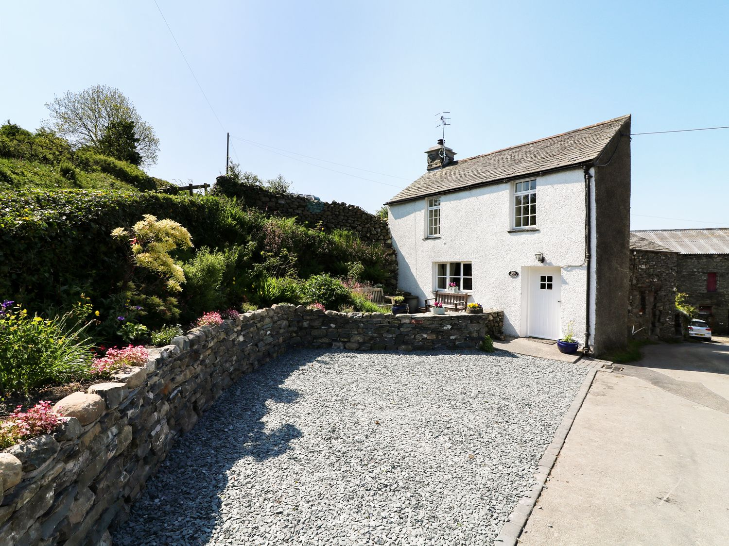 Rose Cottage - Lake District - 981012 - photo 1
