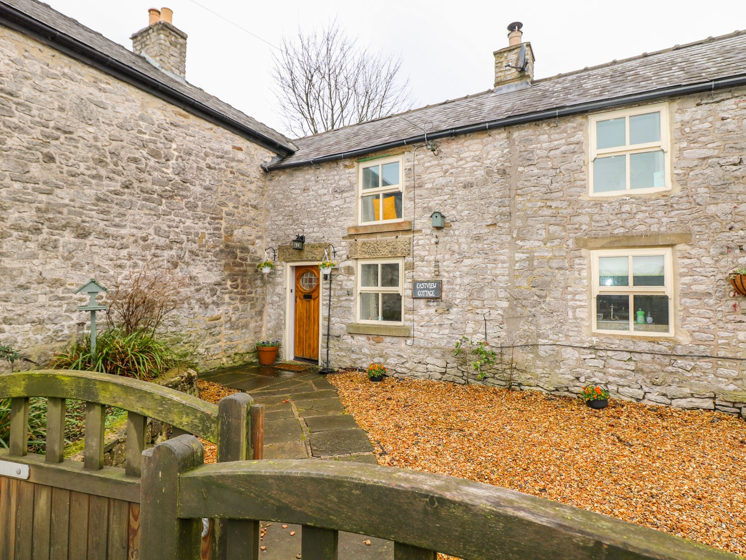 East View Cottage - Peak District - 981465 - photo 1