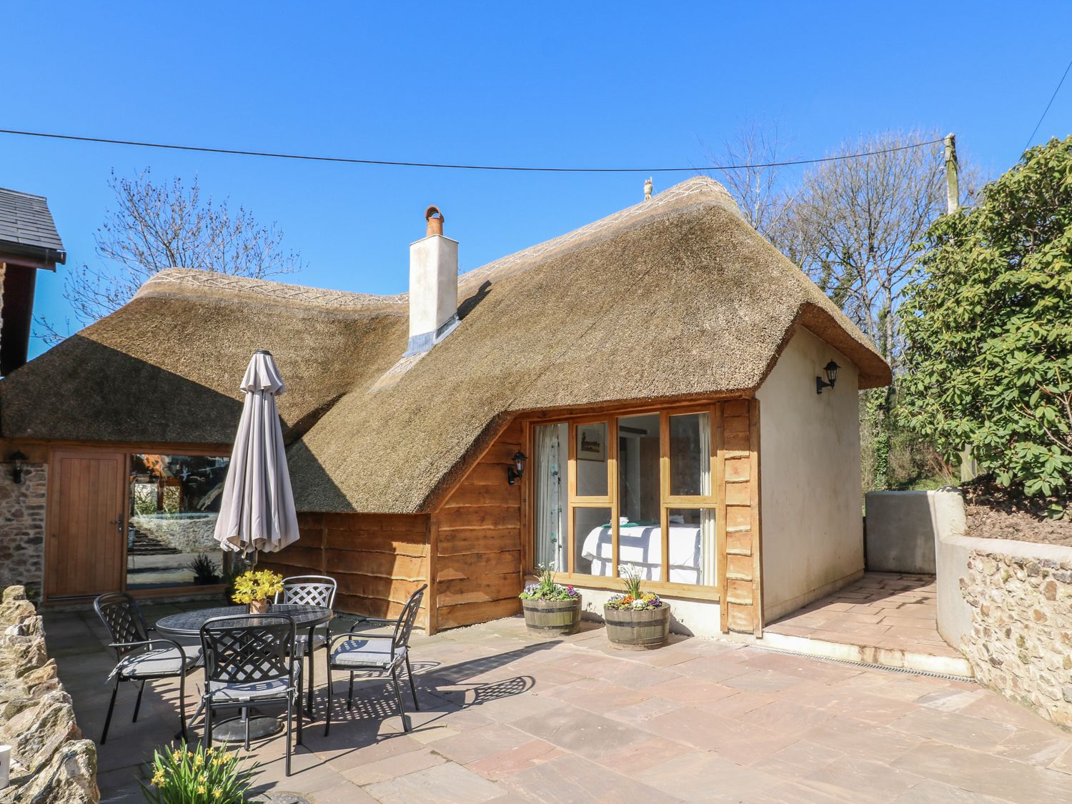 The Old Smithy - Devon - 981562 - photo 1