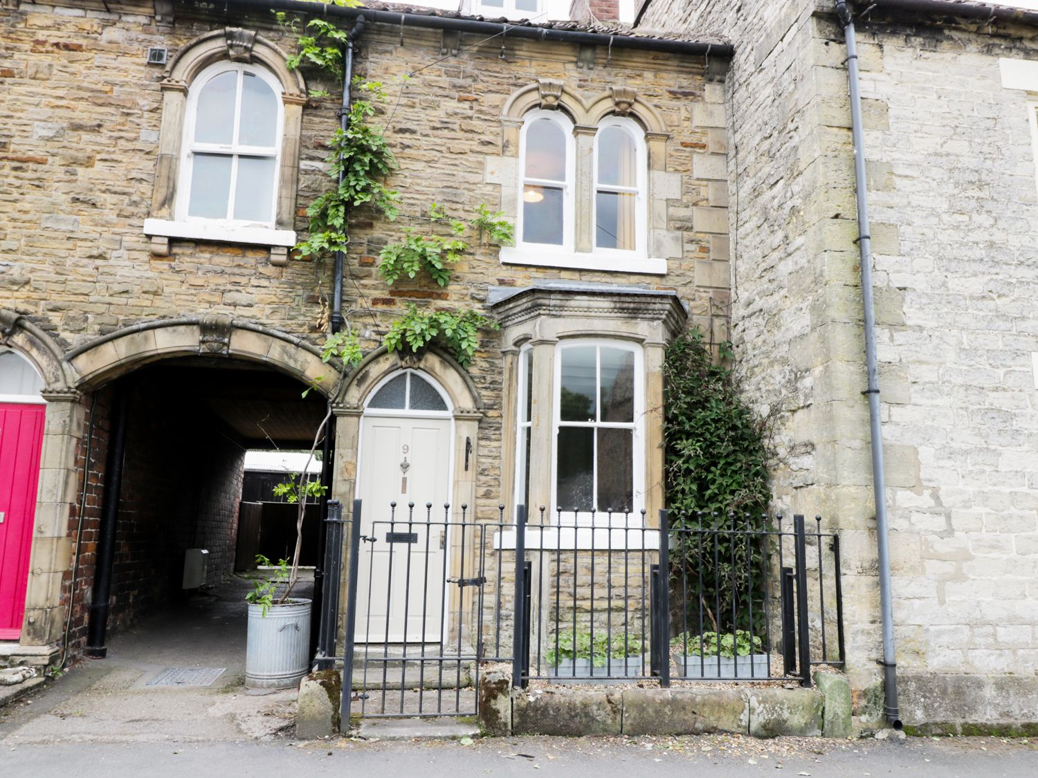 Myrtle Cottage - Whitby & North Yorkshire - 981571 - photo 1