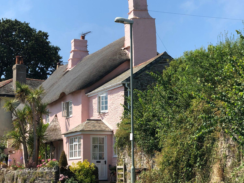 Glen Cottage - Devon - 981623 - photo 1