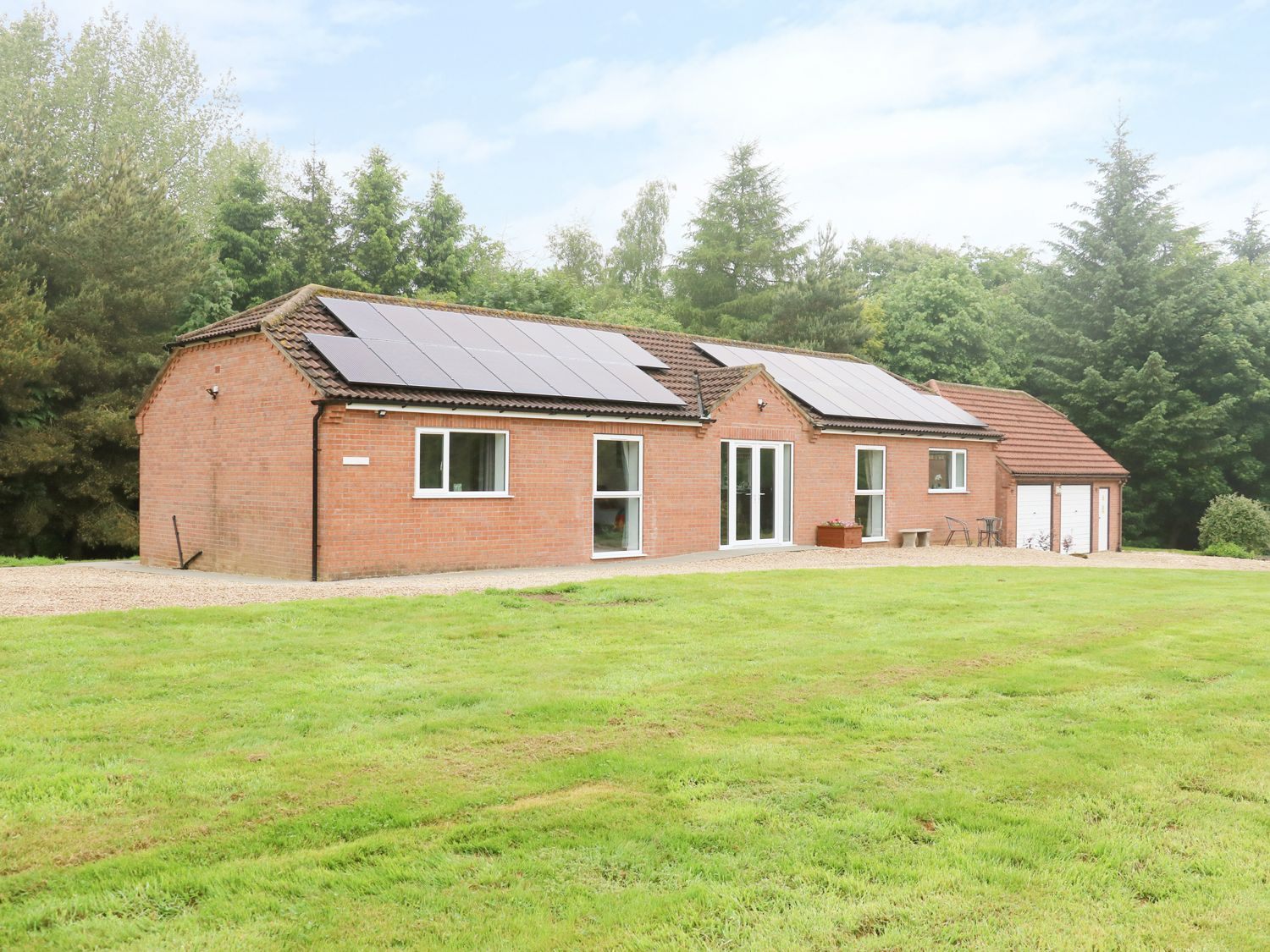 Heron Lodge - Lincolnshire - 981655 - photo 1