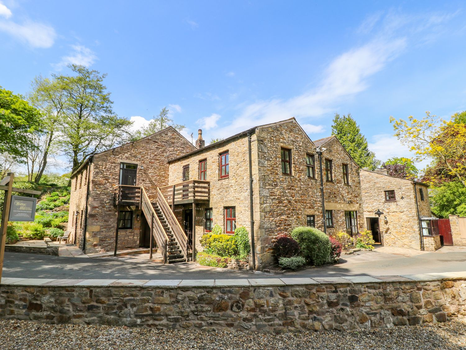Wolfen Mill - Lake District - 981676 - photo 1
