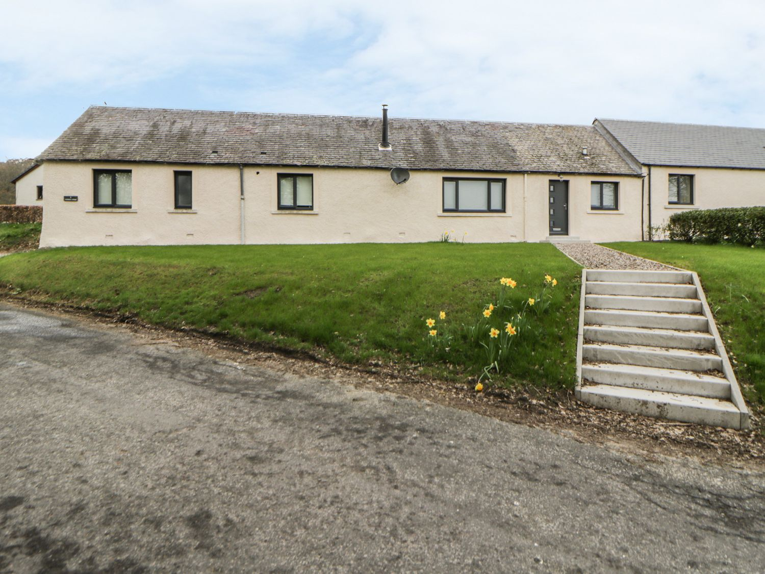 1 Middleton Cottage - Scottish Lowlands - 981711 - photo 1