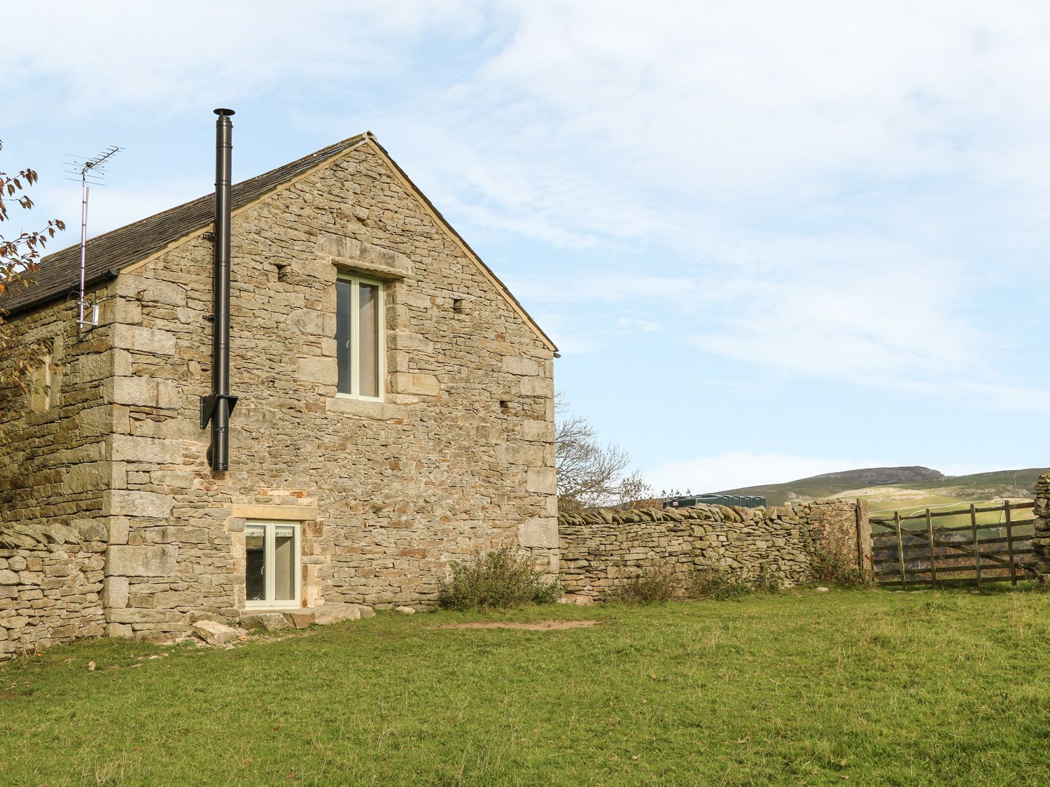 Rushton Barn - Yorkshire Dales - 981715 - photo 1