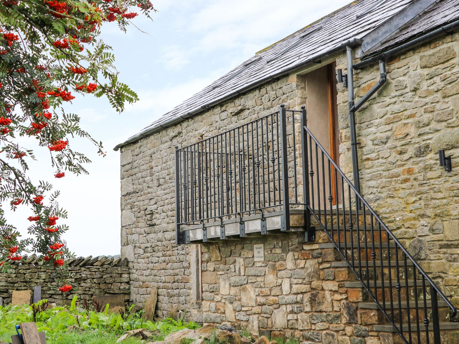 Melsome Barn - Yorkshire Dales - 981716 - photo 1