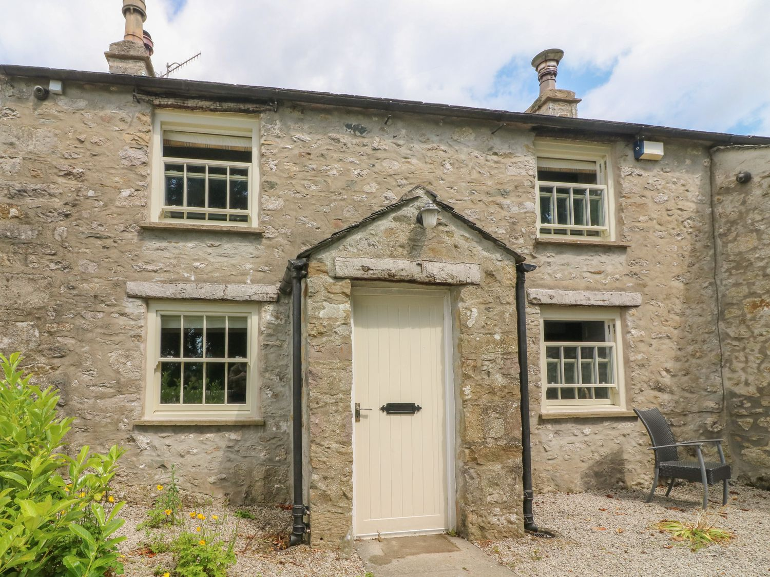West View Cottage - Lake District - 981762 - photo 1
