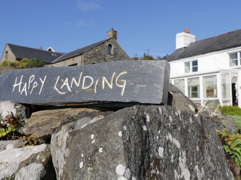 Happy Landing - North Wales - 981807 - photo 1