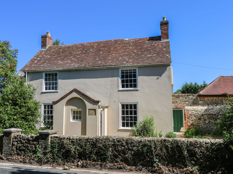 Afton Farm House - Isle of Wight & Hampshire - 982045 - photo 1