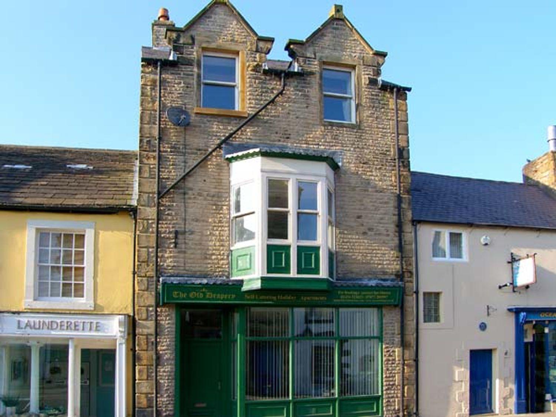 The Old Drapery - Northumberland - 9821 - photo 1
