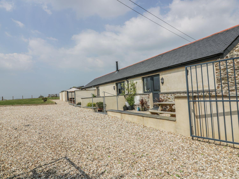 Trevenna Barn - Cornwall - 982198 - photo 1