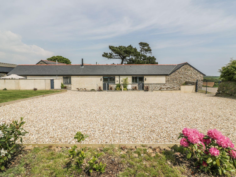 Trevenna Stables - Cornwall - 982203 - photo 1