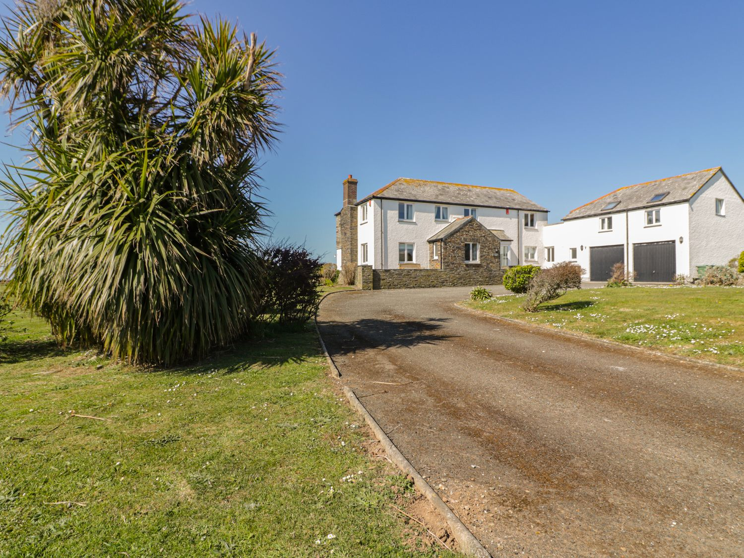 Penhallick House - Cornwall - 982206 - photo 1