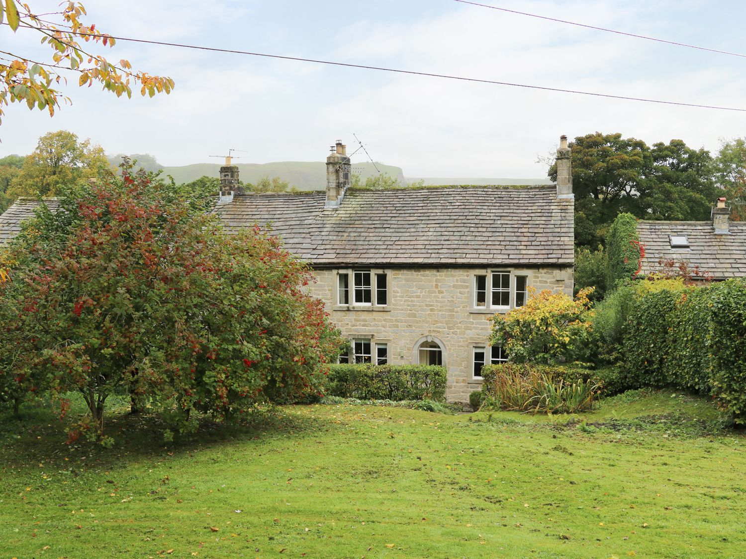 Shiers Farmhouse - Yorkshire Dales - 982540 - photo 1