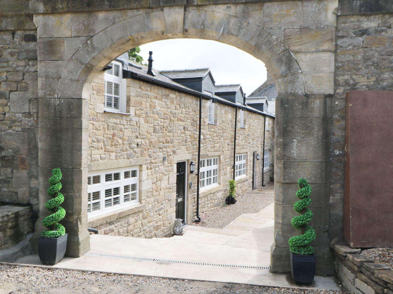 Corner Cottage Stanhope Castle. - Yorkshire Dales - 982570 - photo 1