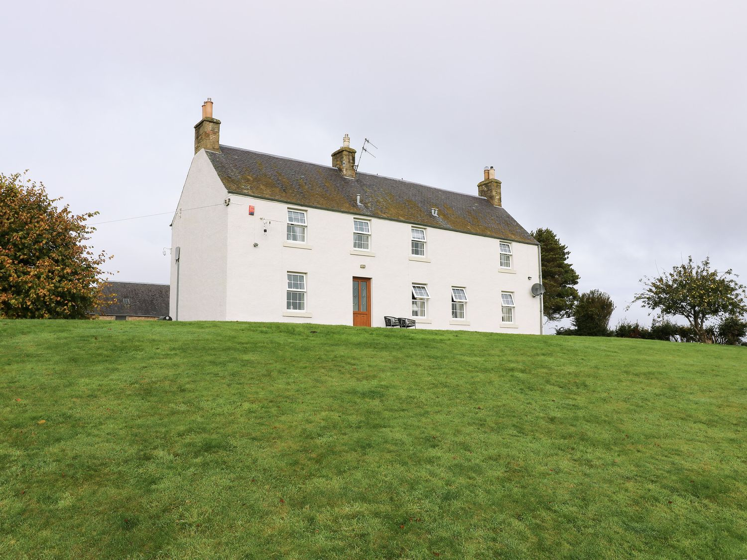 Todlaw Farm House - Scottish Lowlands - 982624 - photo 1