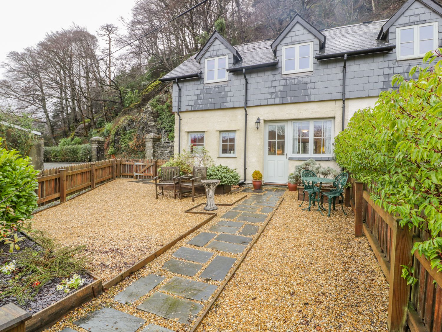 1 Rectory Cottage - North Wales - 982633 - photo 1