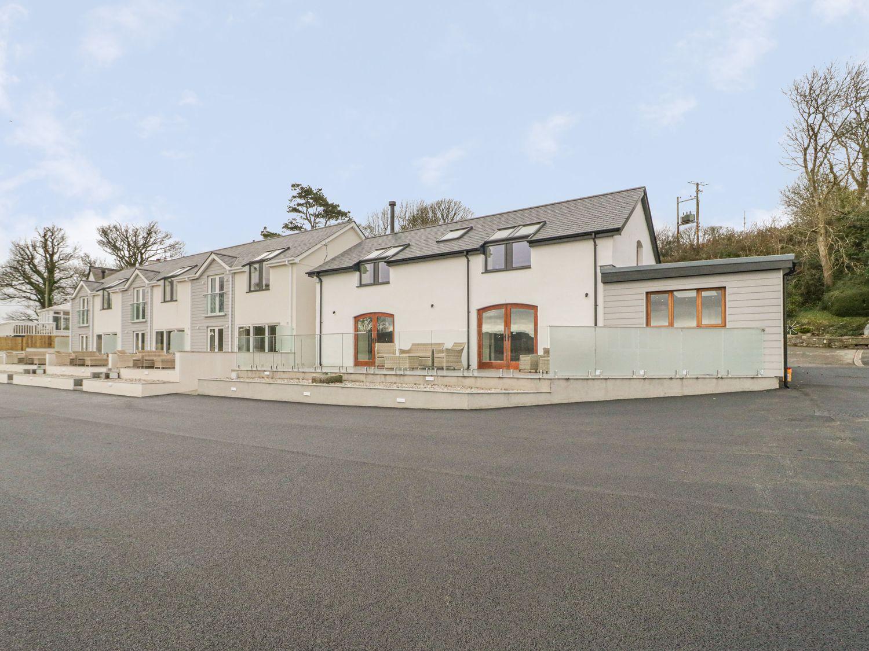 Yr Hen Stabl, Porthllongdy - Anglesey - 982977 - photo 1