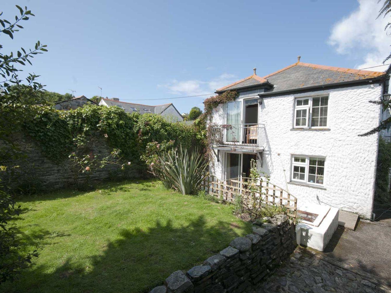 Rosemaddon - Cornwall - 983134 - photo 1