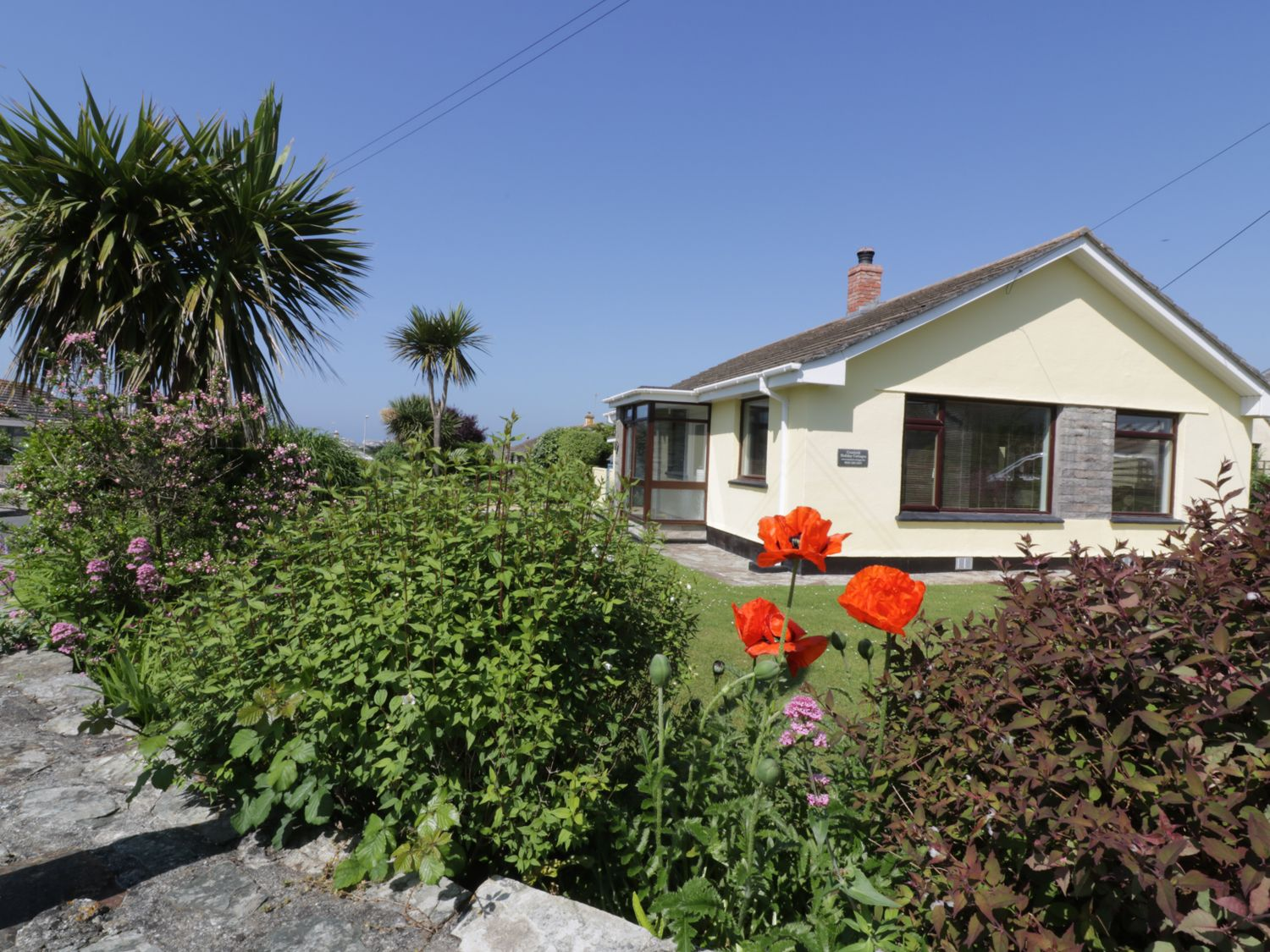The Corner House - Cornwall - 983143 - photo 1