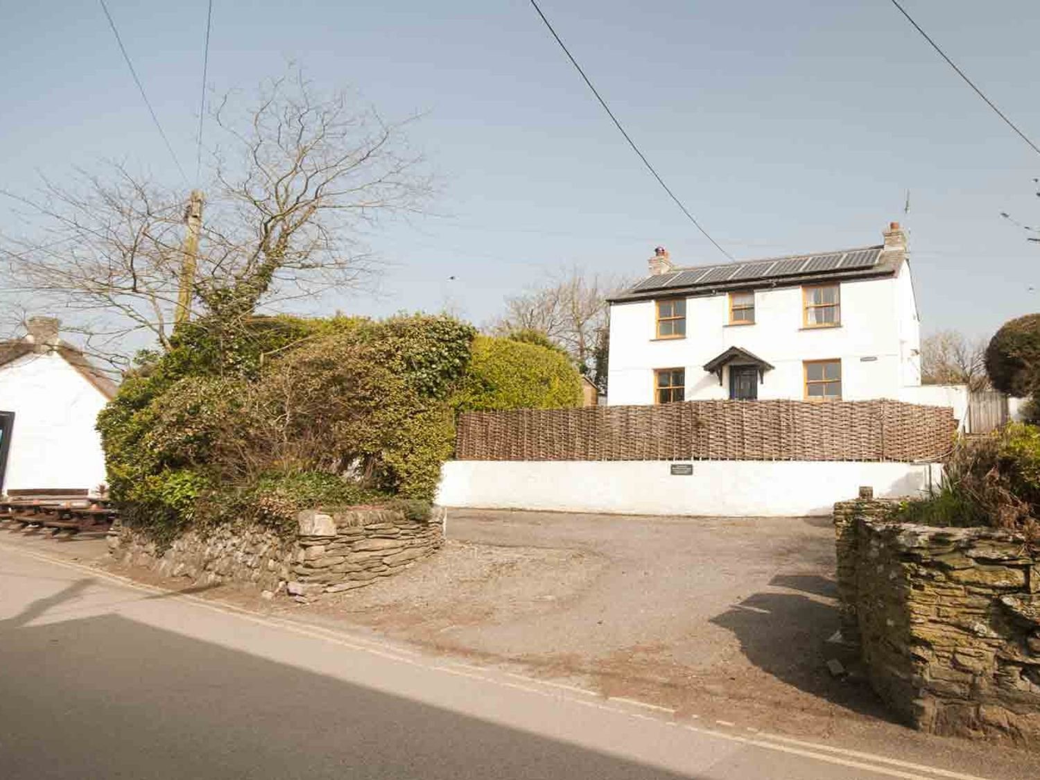 Tresawle - Cornwall - 983147 - photo 1