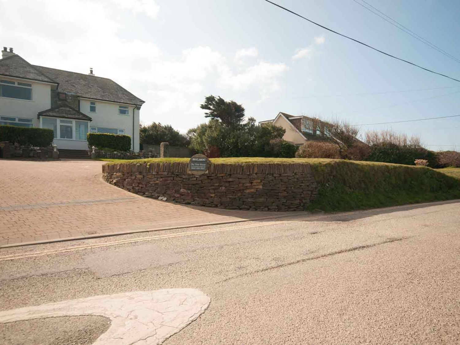 Bay View House - Cornwall - 983149 - photo 1
