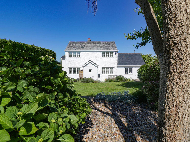 Rowan Cottage - Cornwall - 983166 - photo 1