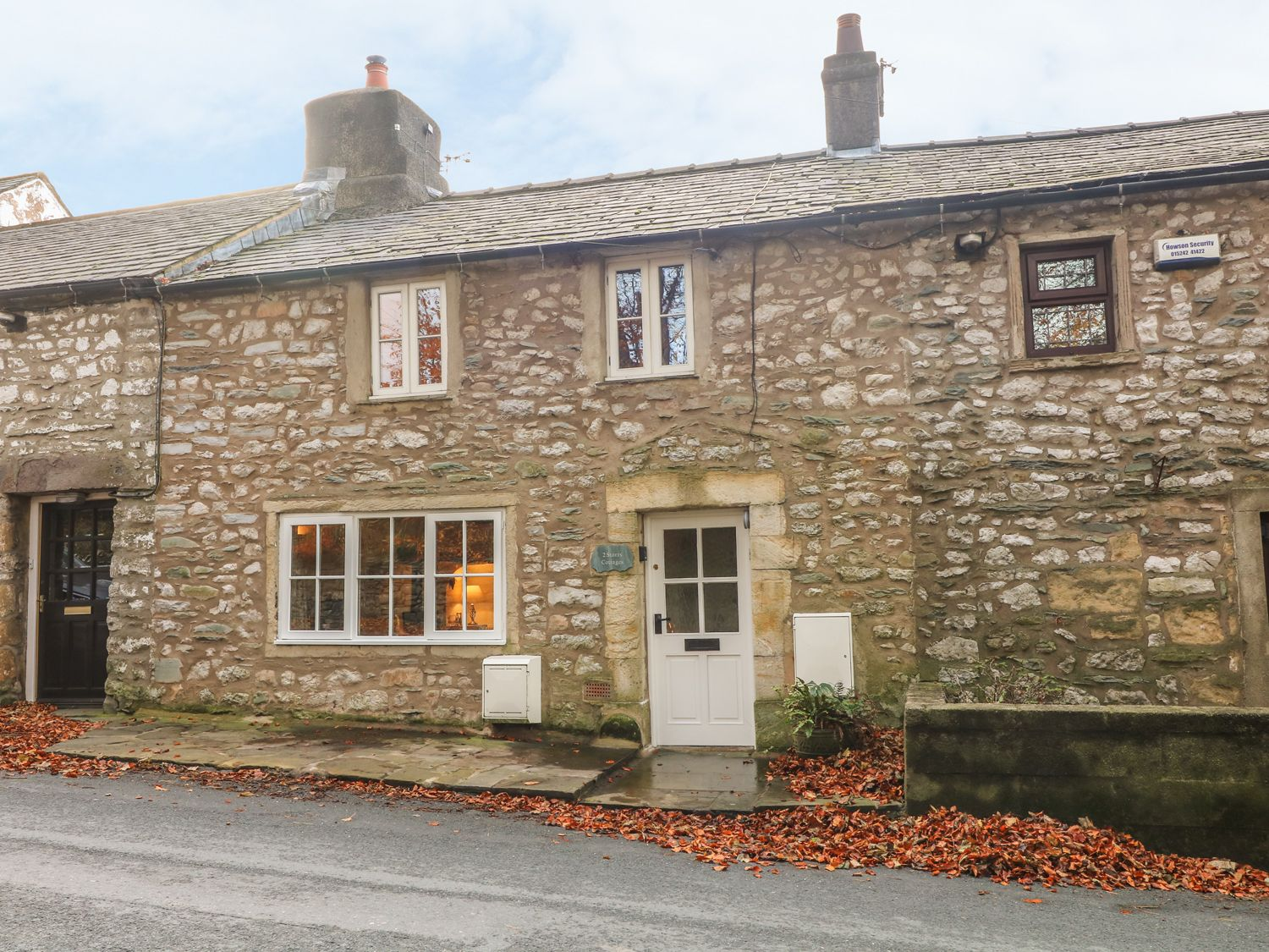 2 Storrs Cottages - Yorkshire Dales - 983305 - photo 1