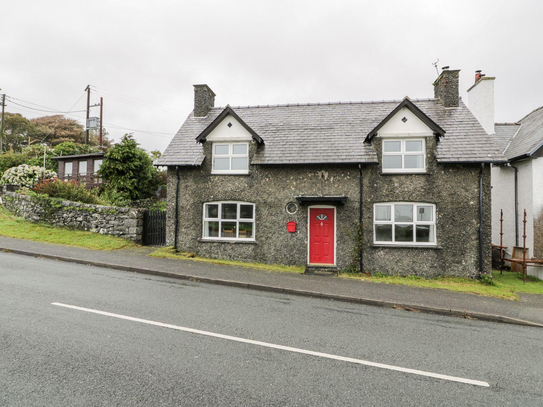 Angorfa - North Wales - 983459 - photo 1