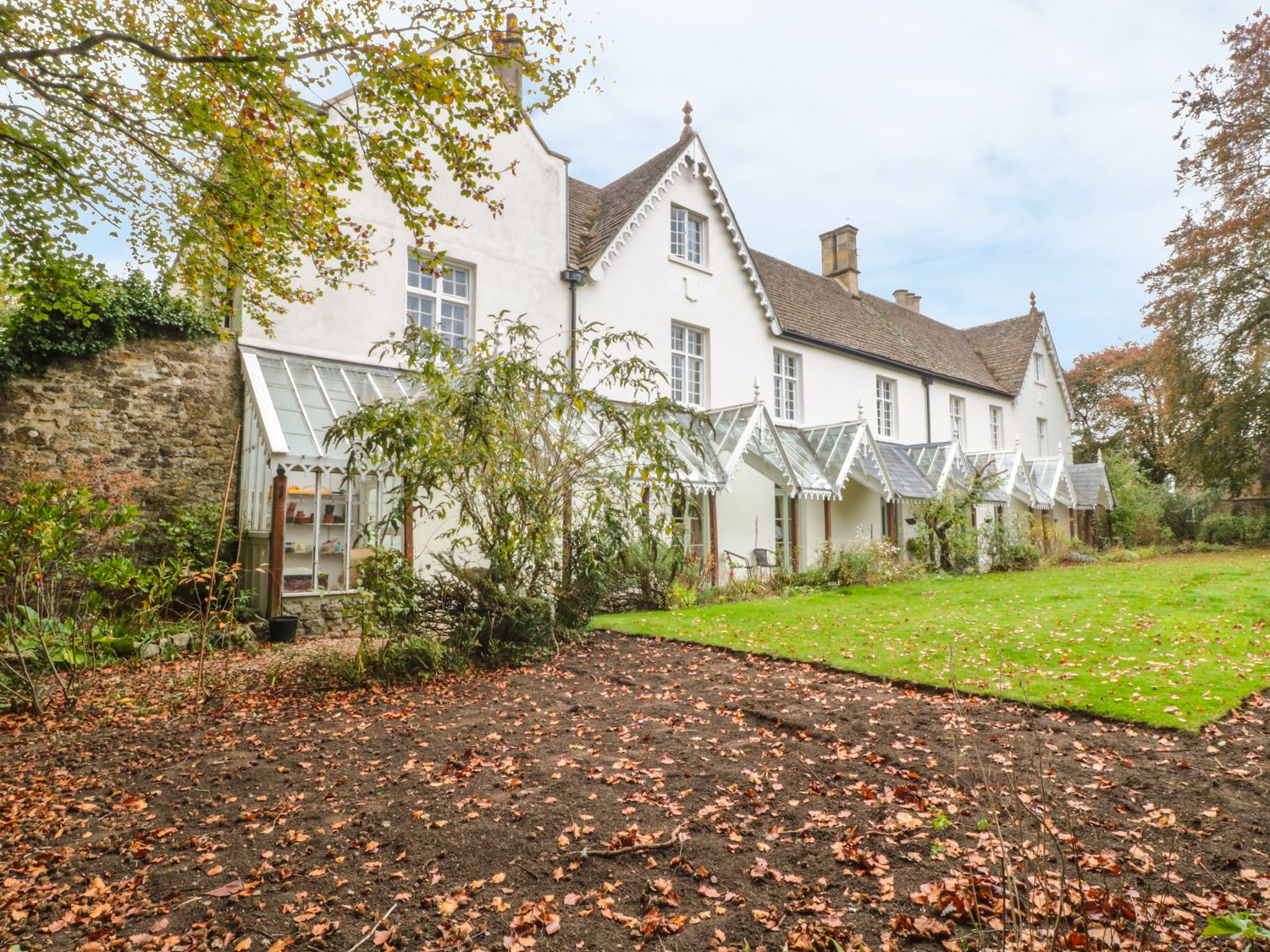Westhill House - Somerset & Wiltshire - 983487 - photo 1