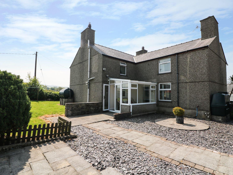 Cefn Werthyd Farmhouse - North Wales - 983632 - photo 1