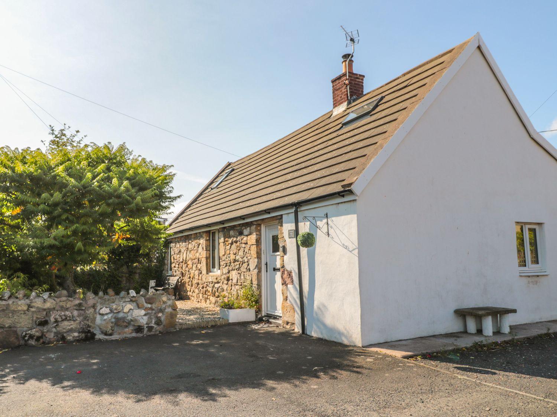 Lindisfarne Cottage - Northumberland - 983642 - photo 1