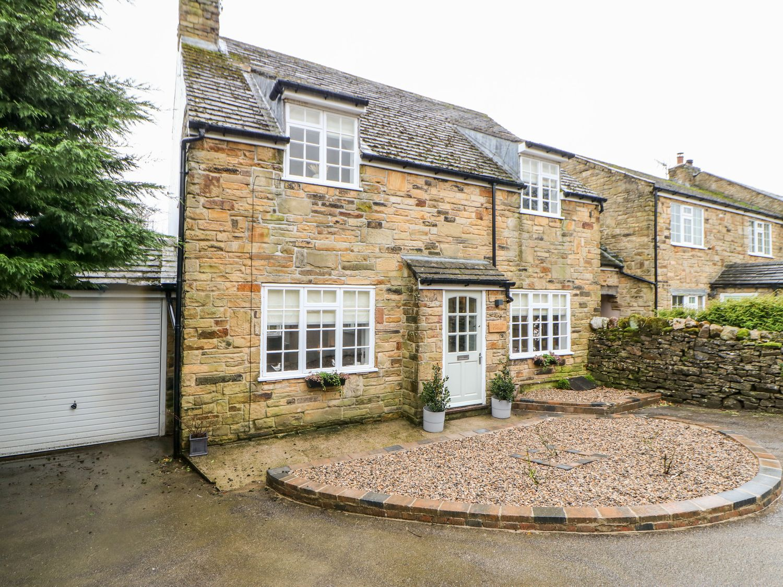 Chapel End Cottage - Yorkshire Dales - 983644 - photo 1