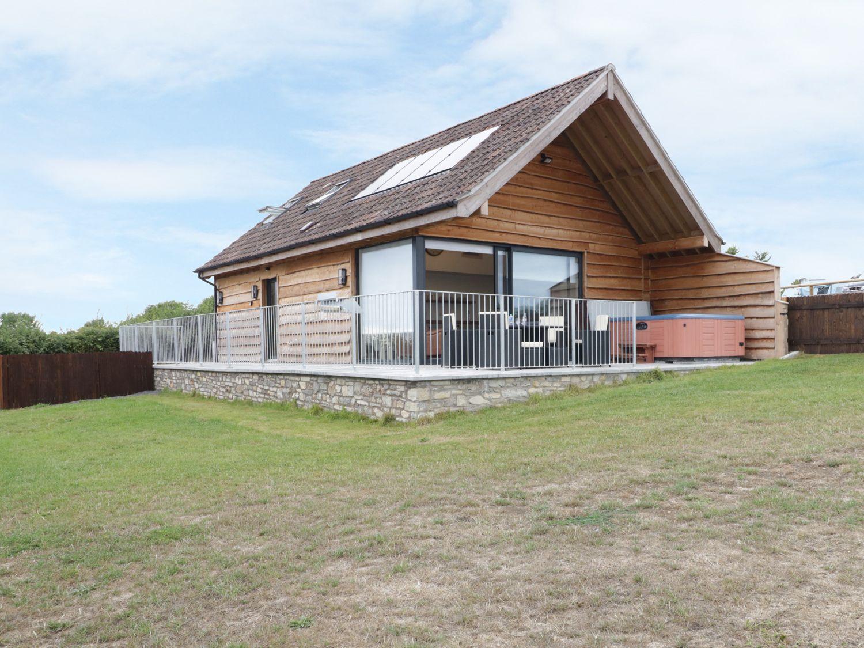 Swan Lodge Castle Farm - Somerset & Wiltshire - 983734 - photo 1
