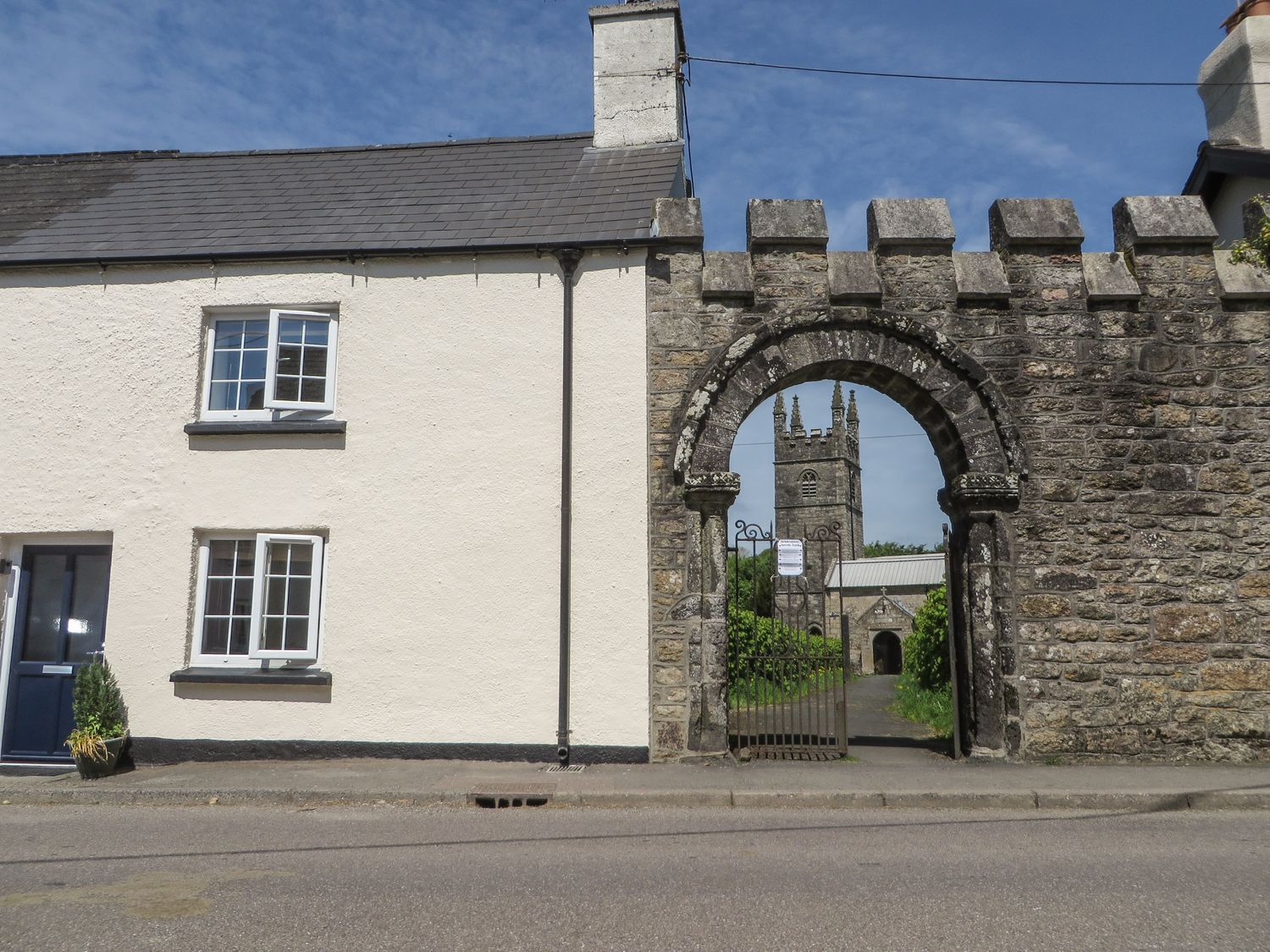 Church Gate Cottage - Devon - 983736 - photo 1