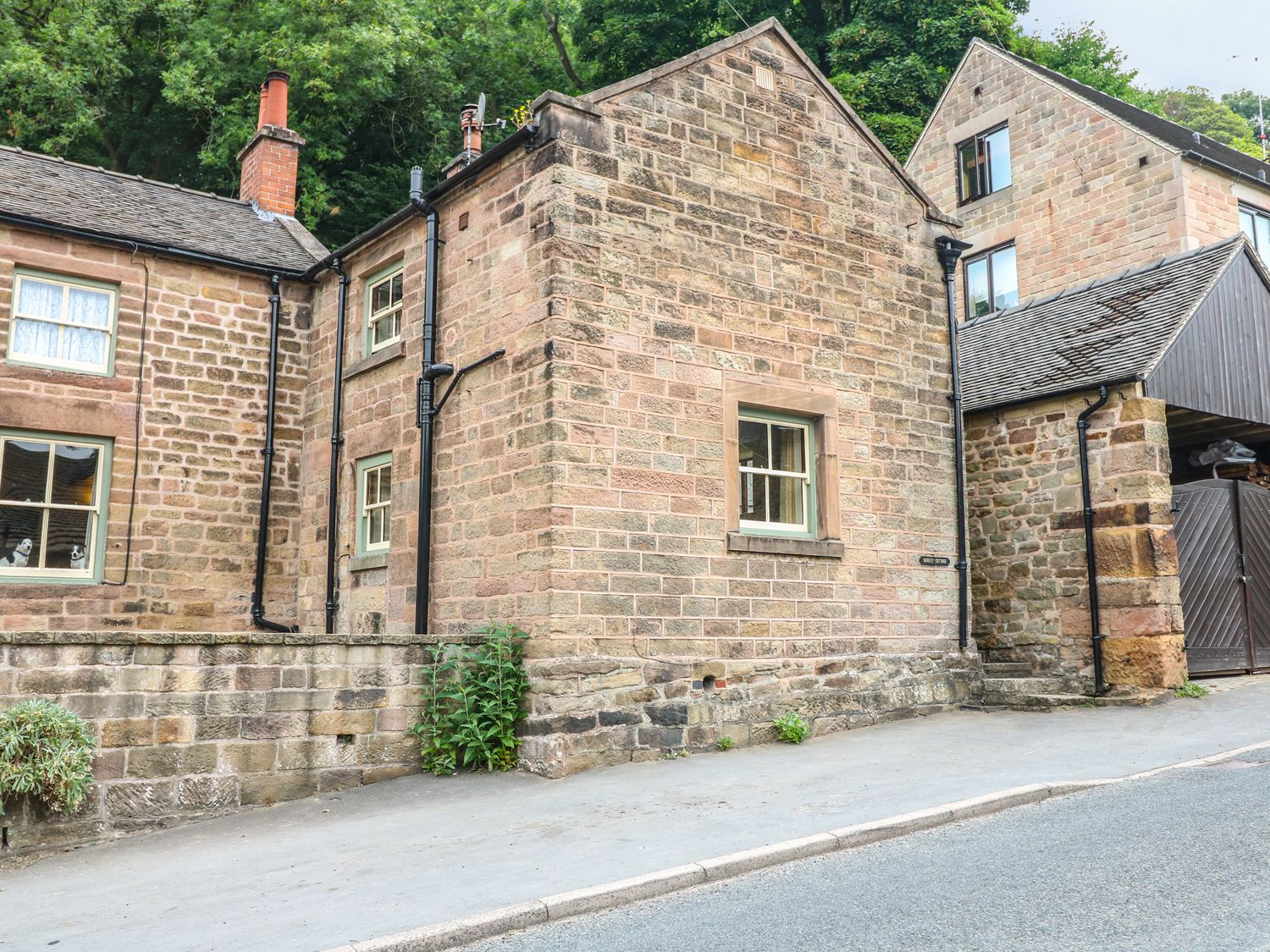 Barley Cottage - Peak District - 983750 - photo 1
