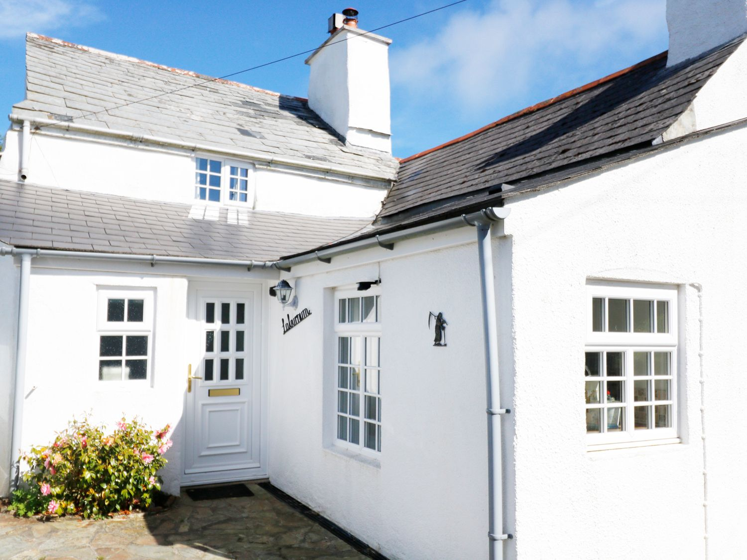 Laburnham Cottage - Cornwall - 983792 - photo 1