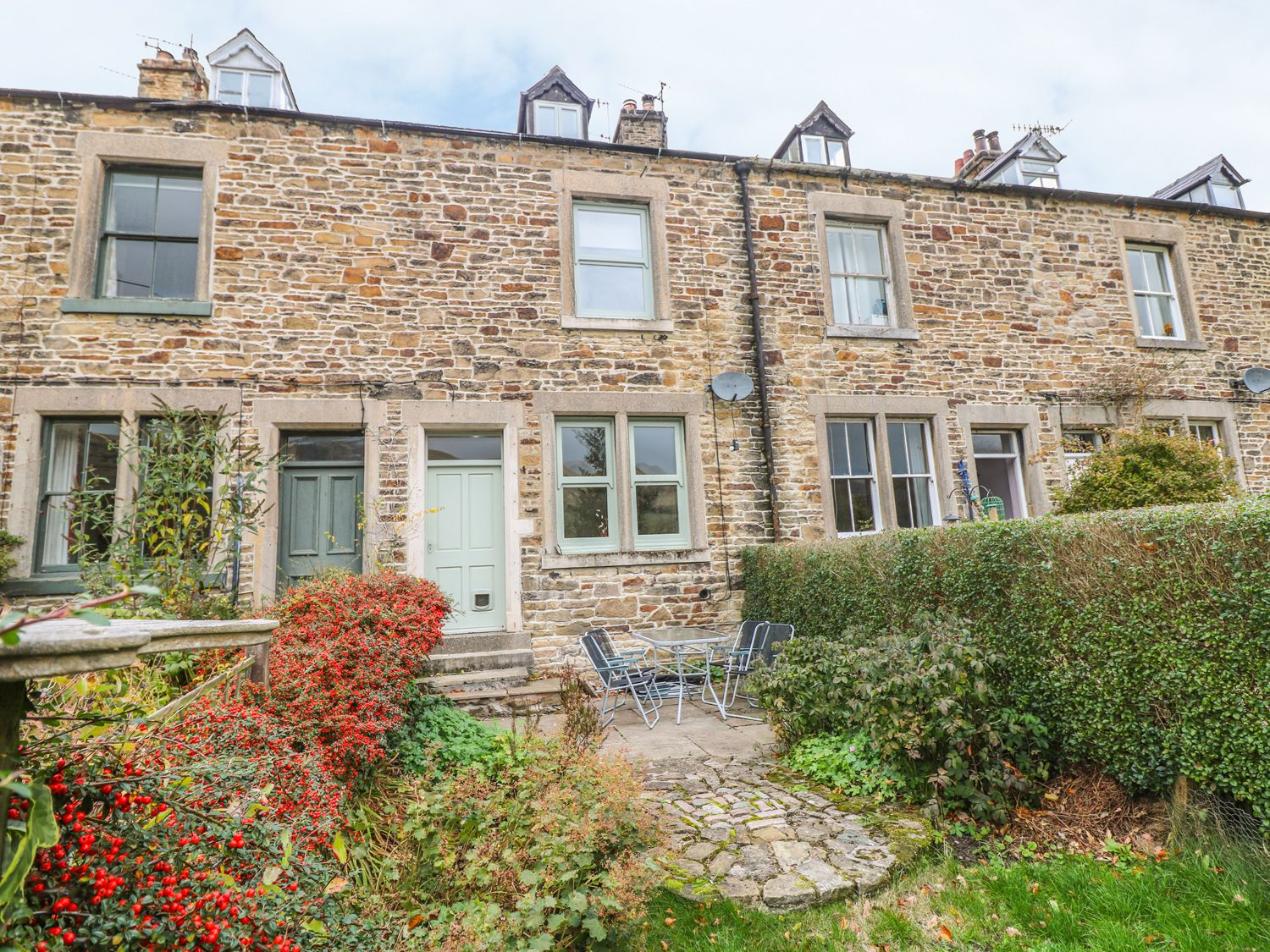 13 Hope Road - Peak District - 983874 - photo 1