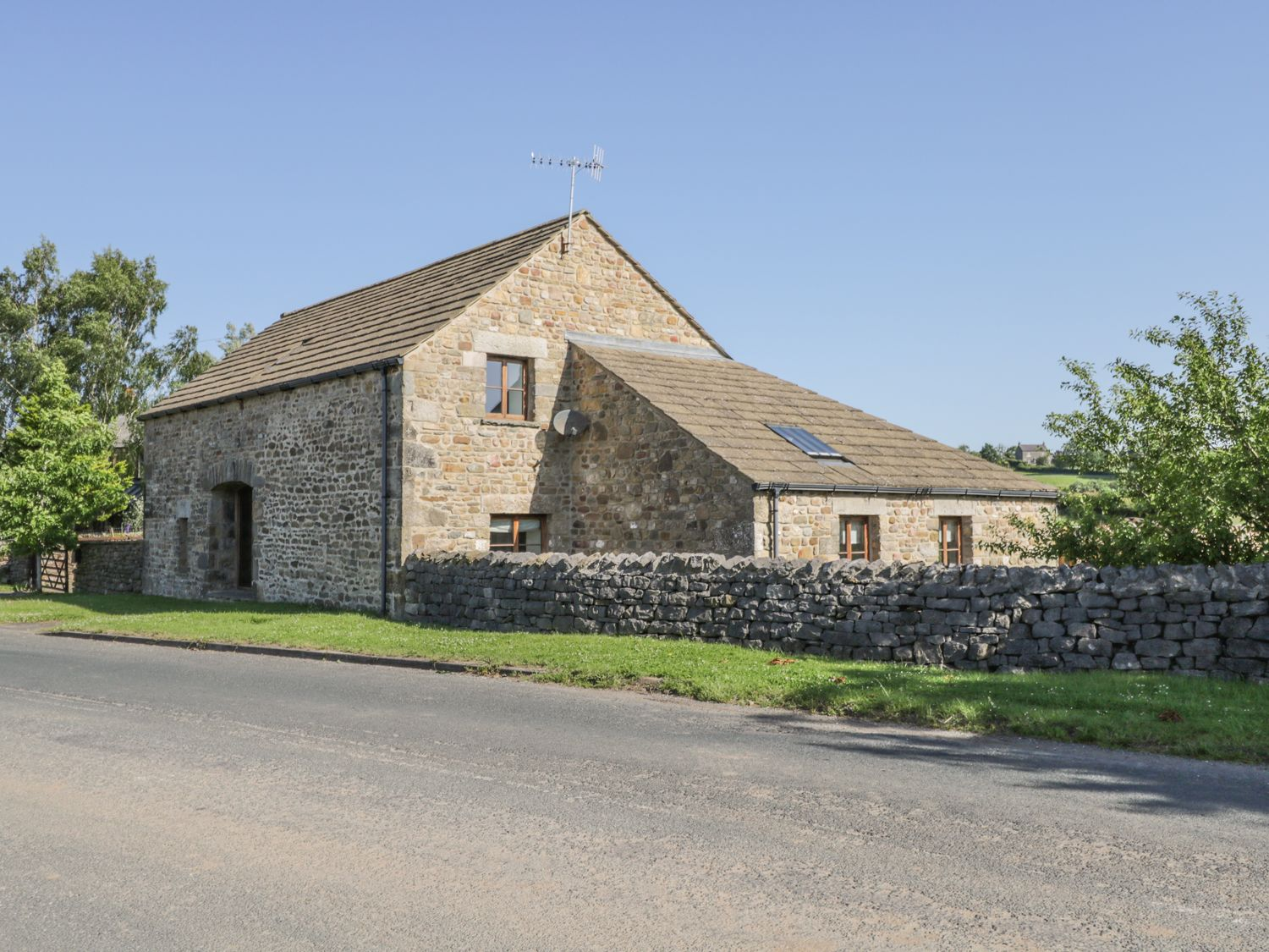 Burrow Barn - Yorkshire Dales - 983967 - photo 1