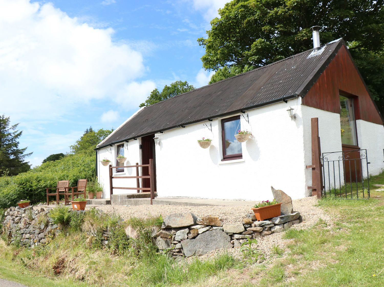 Hazelbank Byre - Scottish Highlands - 984025 - photo 1