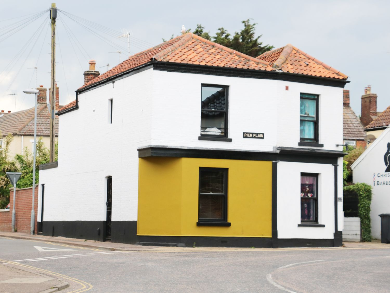 Rose Cottage - Norfolk - 984030 - photo 1