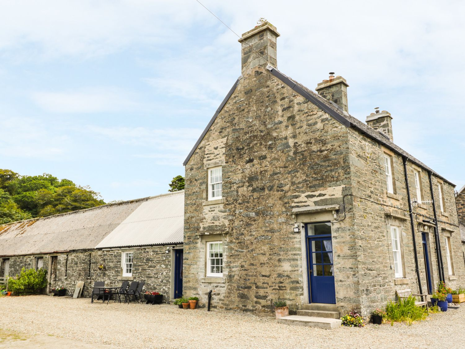 Seaview-Barsloisnach Cottage - Scottish Highlands - 984141 - photo 1